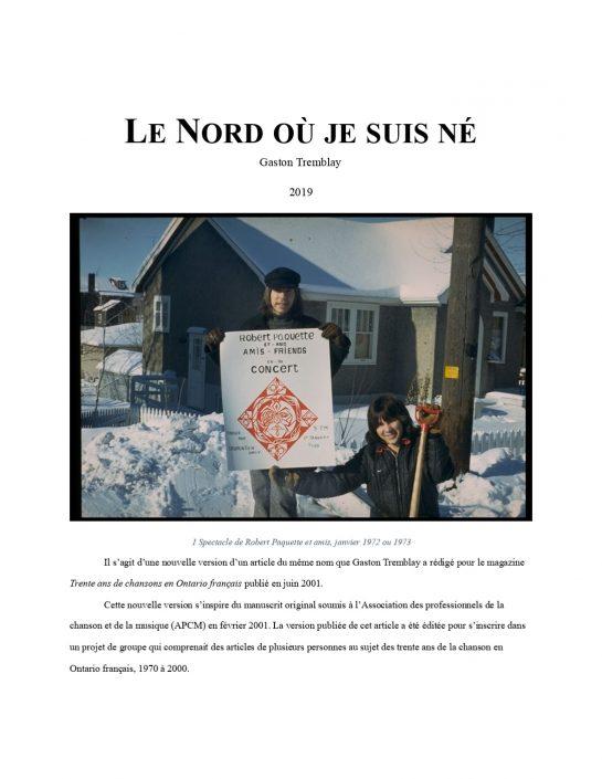 thumbnail of Le Nord où je suis né-version-16-mars 2019